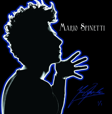 Mario Spinetti CD